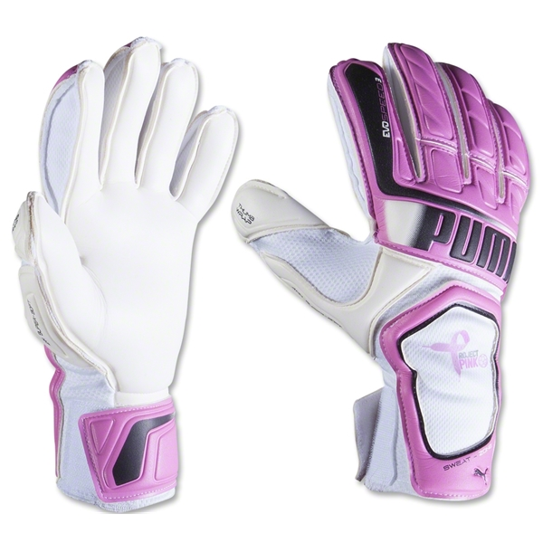 PUMA Project Pink evoSPEED 3.2 Goalkeeper Glove