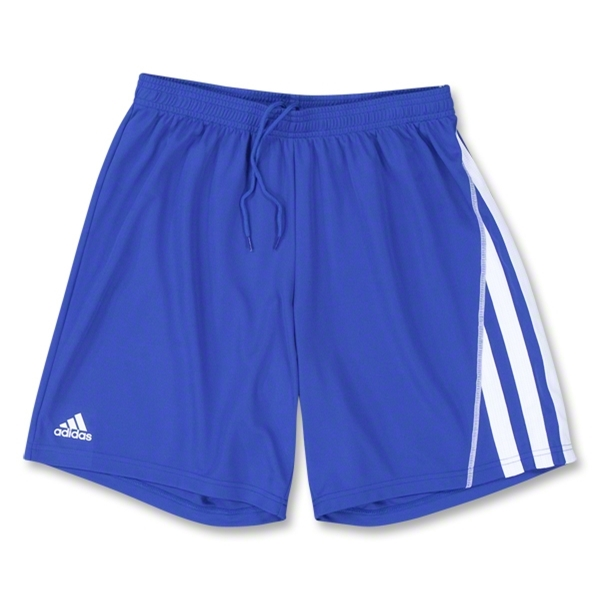 adidas Women's Sossto Short (Roy/Wht)