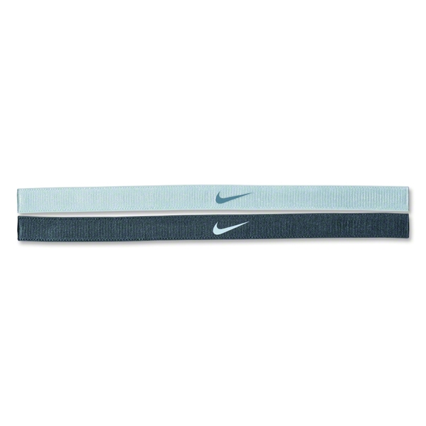 Nike Adjustable Headband (Gray)