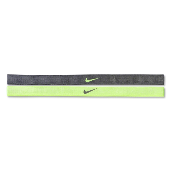 Nike Adjustable Headband (Yellow)