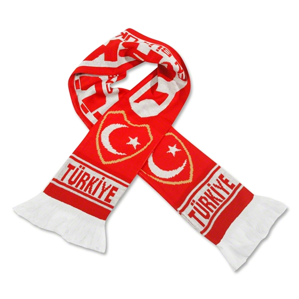 Turkey Scarf