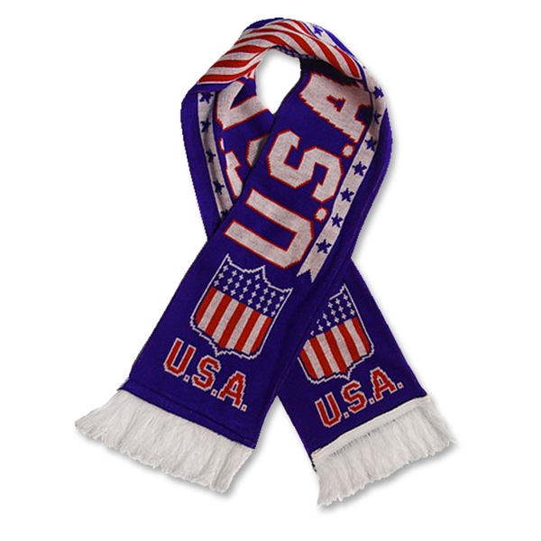 USA National Team Scarf