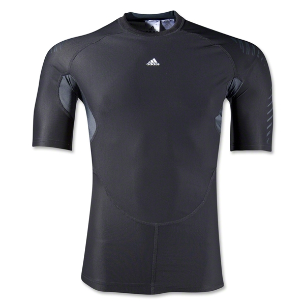 adidas Recovery Top (Black)