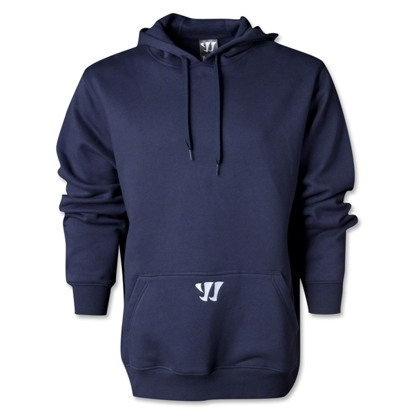 Warrior Elite Team Hoody (Navy)