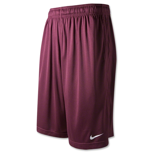 Nike Pocket Fly Short (Maroon)