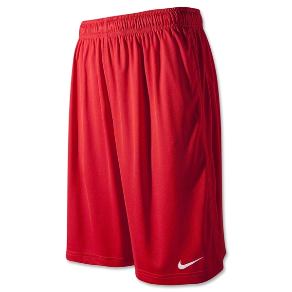 Nike Pocket Fly Short (Red)