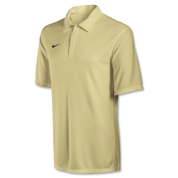 Nike Reckoning II Polo (Yellow/Black)