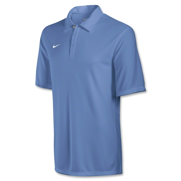Nike Reckoning II Polo (Sky/White)
