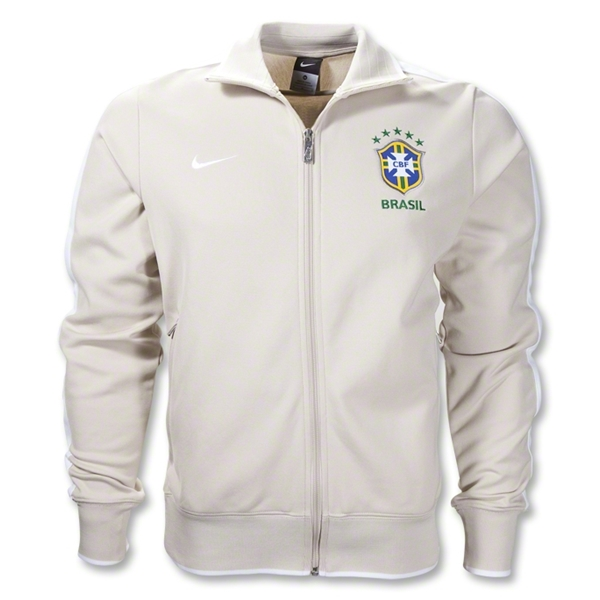 Brazil 11/12 Core N98 Jacket (Natural)
