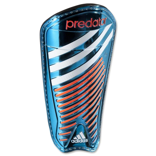 adidas Predator Pro Moldable 12 (Bright Blue/Infrared/Collegiate Navy)