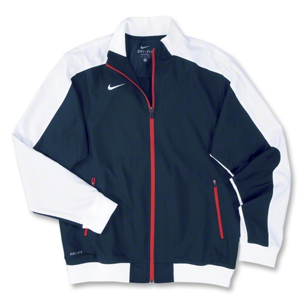Nike Elite Training Jacket (Navy)