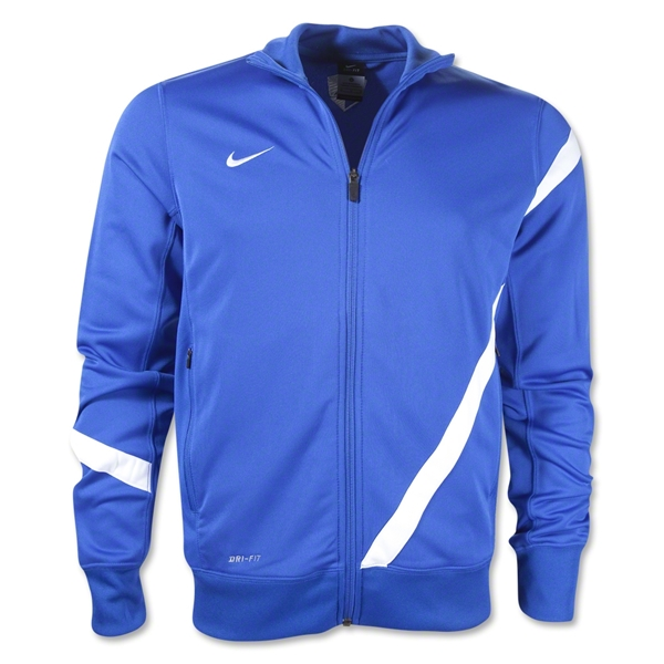 Nike Comp 12 Poly Jacket (Roy/Wht)