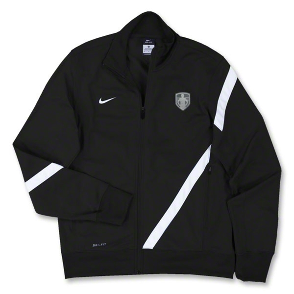 StandUp Nike Comp 12 Jacket (Black)