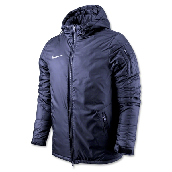 Nike Found 12 Pilot Jacket (Navy)