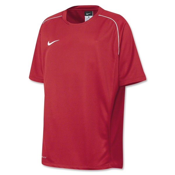 Nike Found 12 Training Top (Sc/Wh)