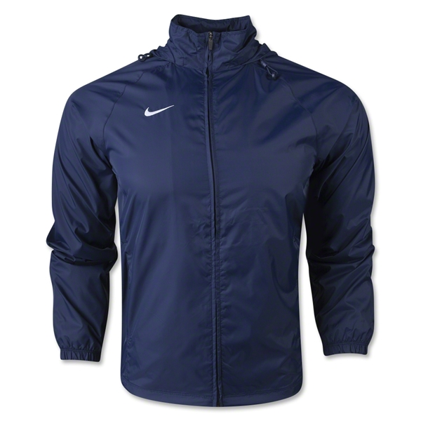 Nike Found 12 Rain Jacket (Navy/White)