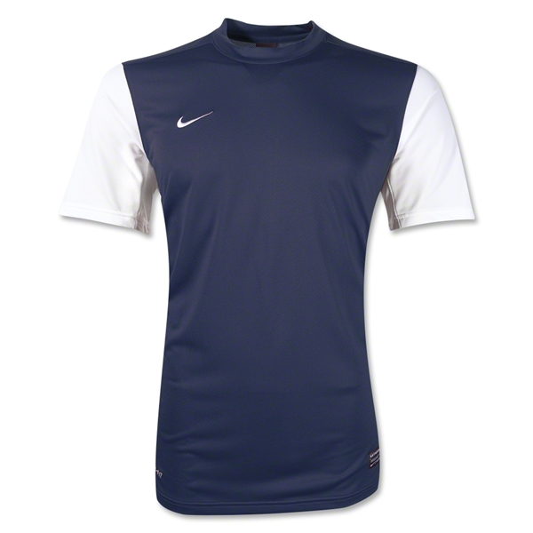 Nike Classic IV Jersey (Navy/White)