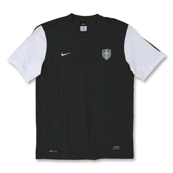 StandUp Nike Classic IV Jersey (Black/White)