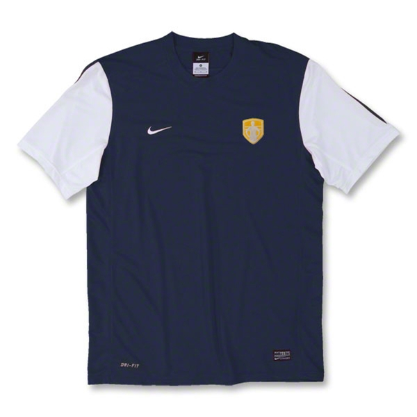StandUp Nike Classic IV Jersey (Navy/White)