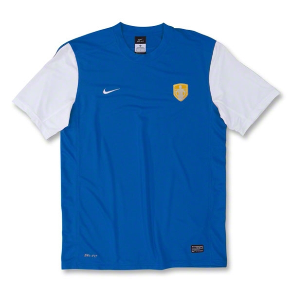 StandUp Nike Classic IV Jersey (Royal/White)