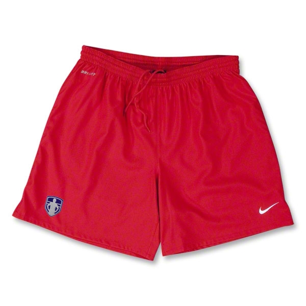 StandUp Nike Classic Woven Short (Red)