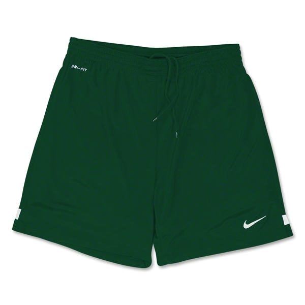 Nike Hertha Knit Short (Dark Green)
