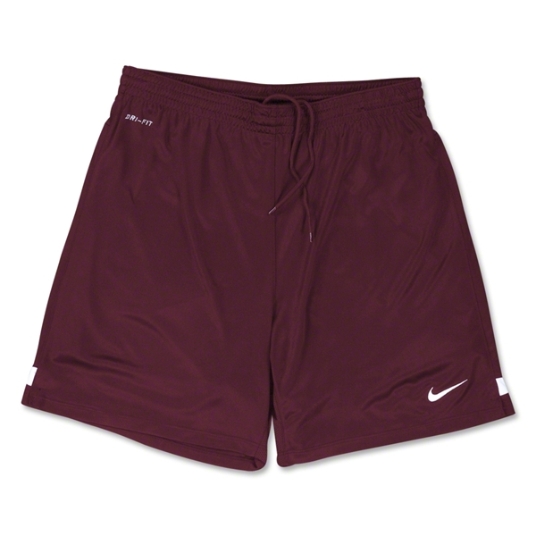 Nike Hertha Knit Short (Maroon)