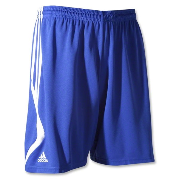 MLS Match Short (Roy/Wht)