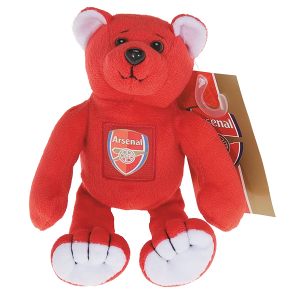 Arsenal Bean Bear