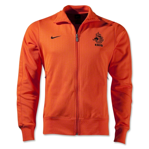Netherlands Core N98 Jacket (Orange)