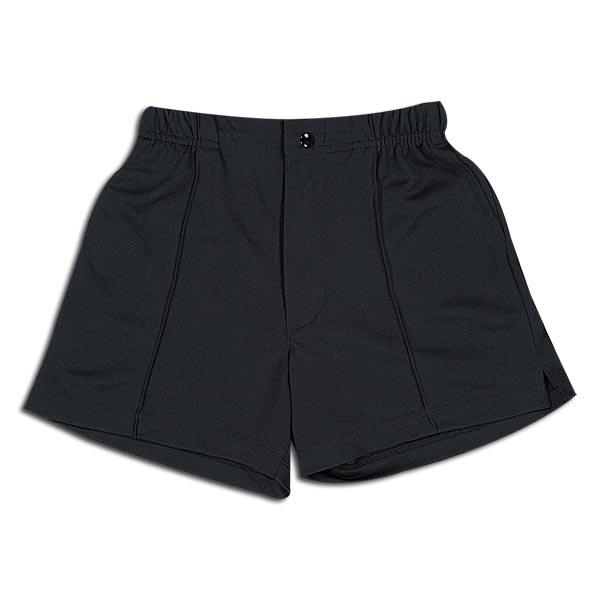 Veloce Referee Short (Black)
