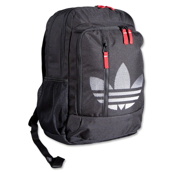 adidas Originals Iconics Backpack (Black)