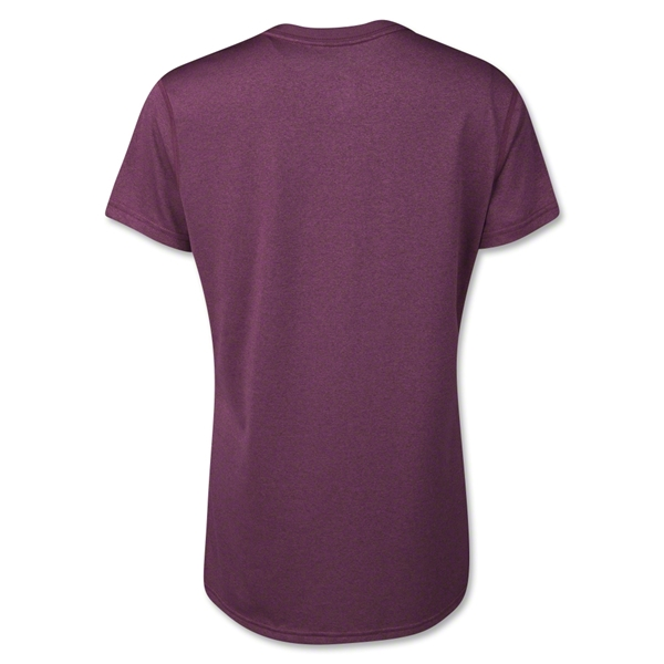 Nike Women's Legend Shirt (Maroon)