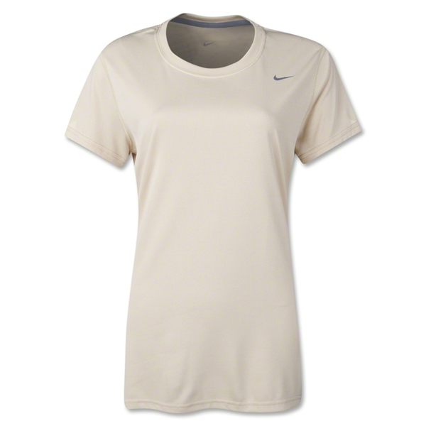 Nike Women's Legend Shirt (Vegas Gold)