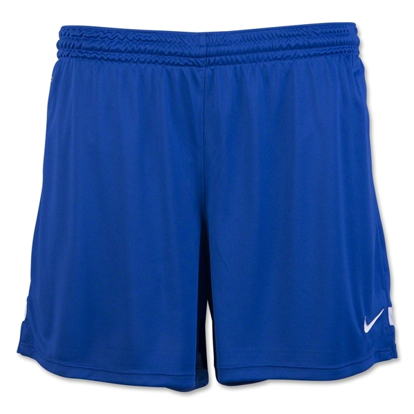 Nike Women's Hertha Short (Roy/Wht)