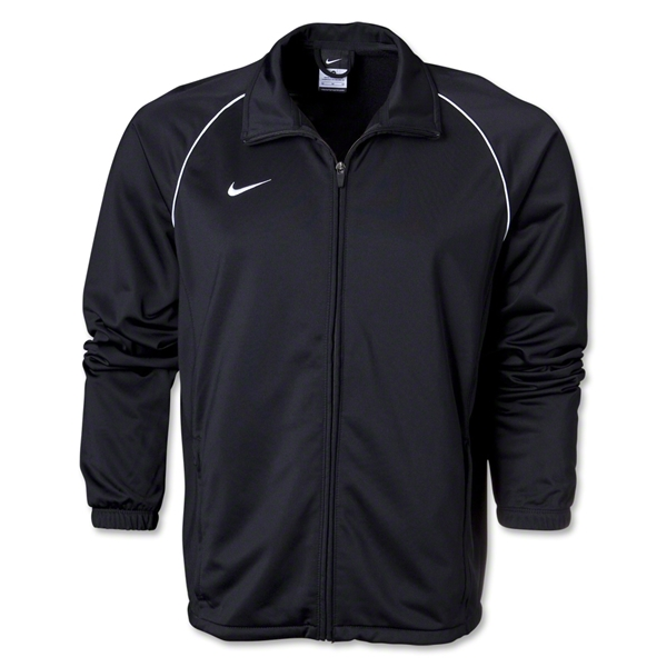 Nike Found 12 Poly Jacket (Blk/Wht)