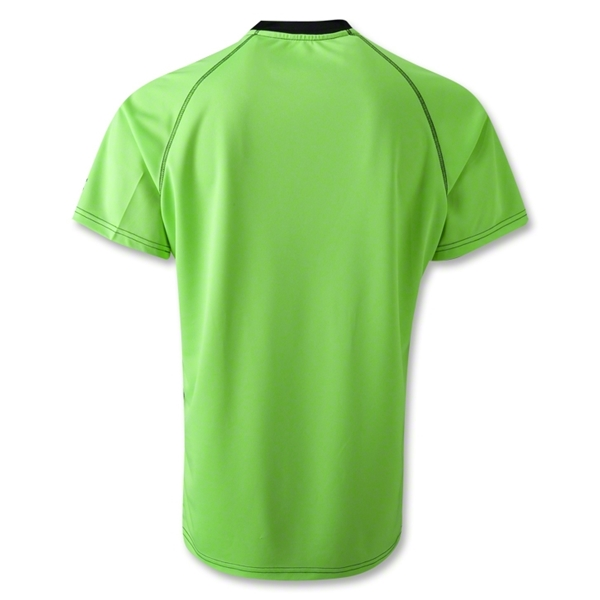 Olympus Training Rugby Jersey (Lime)