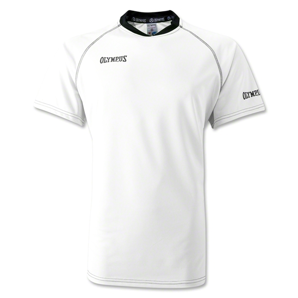 Olympus Training Rugby Jersey (White)