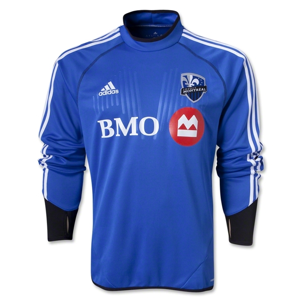 Montreal Impact Training Top