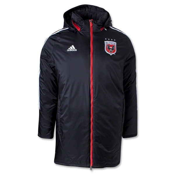 DC United Stadium Jacket