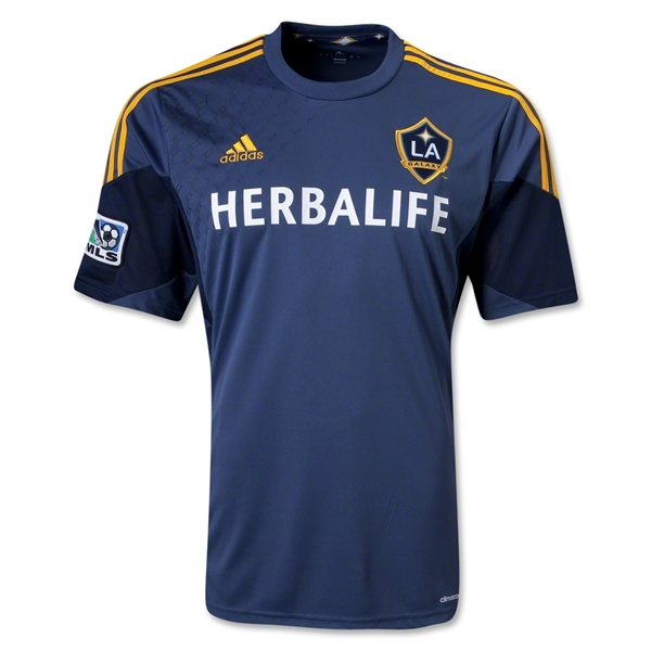 LA Galaxy 2014 Secondary Soccer Jersey