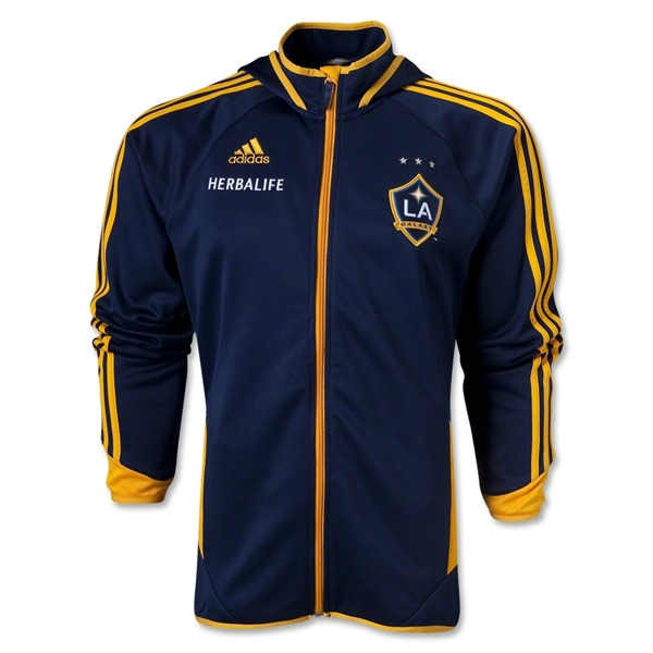 LA Galaxy Presentation Suit Jacket