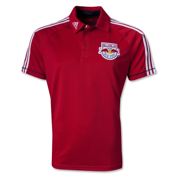 New York Red Bulls Clima Polo