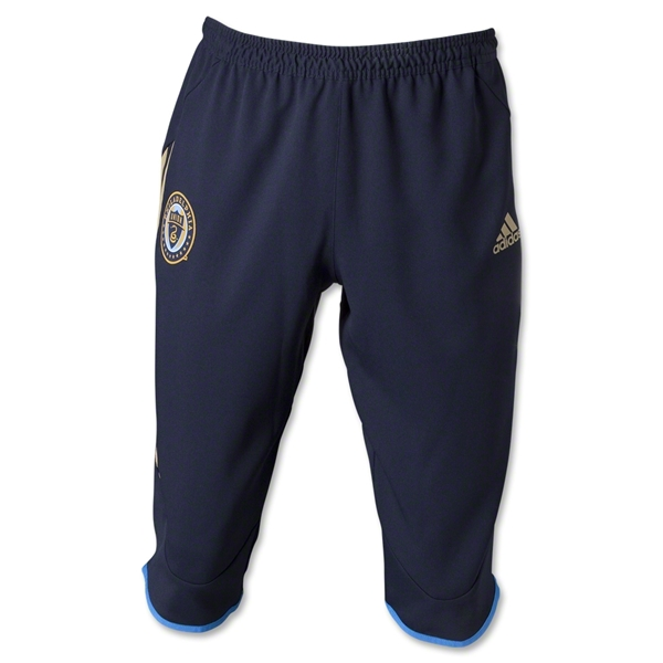 Philadelphia Union 3/4 Pant