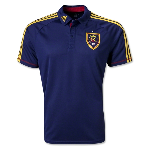 Real Salt Lake ClimaCool Polo