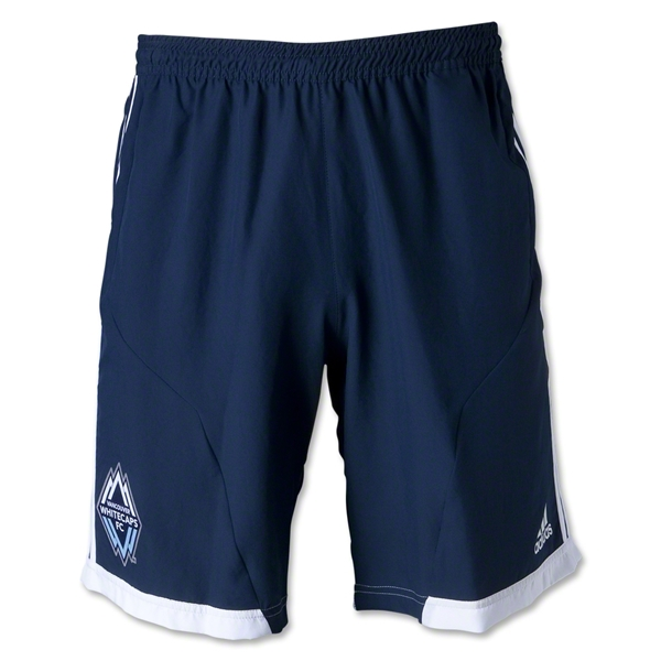 Vancouver Whitecaps Training Short