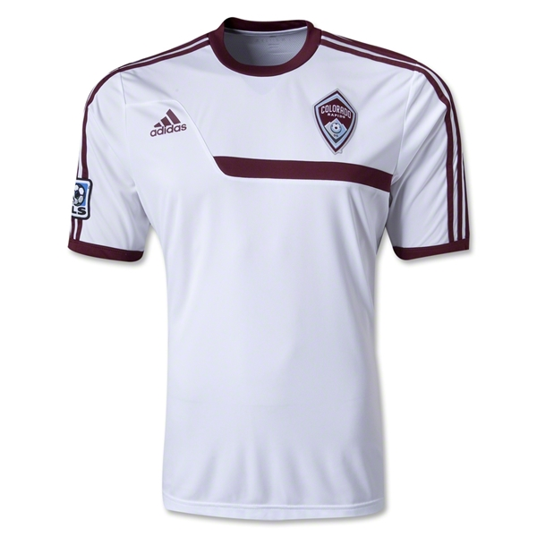 Colorado Rapids Training Jersey 2