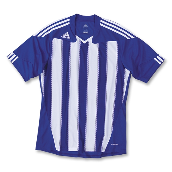 adidas Stricon Soccer Jersey (Royal)