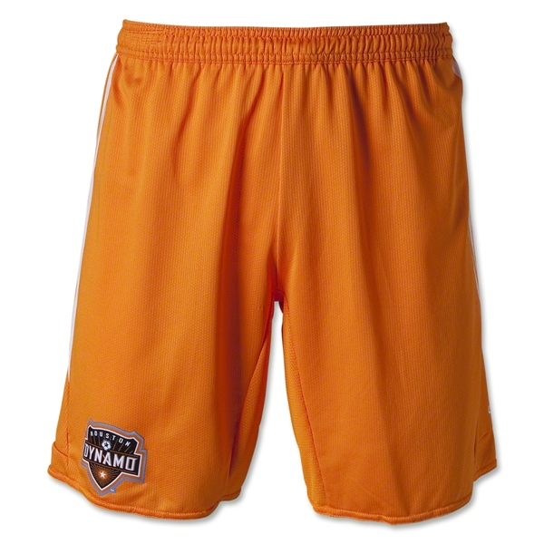 Houston Dynamo 2013 Authentic Secondary Soccer Short