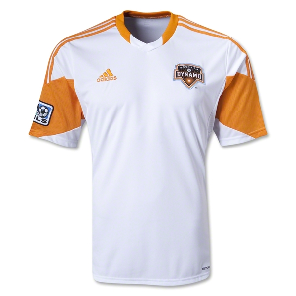 Houston Dynamo 2013 Secondary Soccer Jersey
